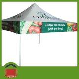 Tente à gazebo pop-up 3X3m avec impression client
