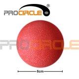 Alta calidad de la rosca de la bola bola del masaje de LaCrosse