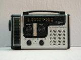 太陽ダイナモのラジオ(HT-998A)