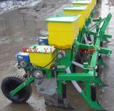5 de Planter van het Graan van rijen voor 50-80HP Tractoren