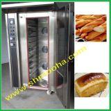 Konvektion-Ofen mit Dampf, Backöfen für Verkauf, Tellersegmente des Konvektion-Ofen-12