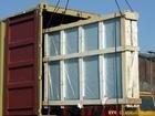 Brozne Float Glass / Transparent Glass / Window Glass