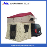 Heißes Verkaufs-Qualitäts-China-Hersteller-Dach-Oberseite-Zelt (kampierendes Zelt des Autos) für Familie