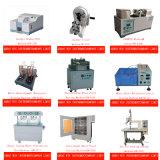 Machine de test de stabilité de frottement d'Iultcs/cuir et textile Equipmnet de effacement (GW-079)