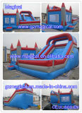 Mini gonflable Jumping Castle pour Kids (MIC-949)