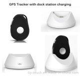 Sos pessoal GPS Tracker com posição de rastreamento em tempo real de EV-07