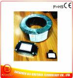 Cable de calentamiento eléctrico de temperatura auto-regulable de 60W