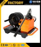 Jks200 Manuel de 2 pouces Main Machine portable flexible de l'opération de sertissage