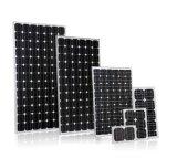 220W панель солнечных батарей высокой эффективности клетки ранга Mono с Ce TUV