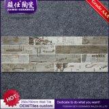 la porcellana di ceramica delle mattonelle della parete della stanza da bagno di buon disegno di 30*45cm ha lucidato