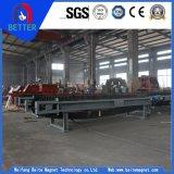 Tdgの速度セメントのための調節可能な量的なベルトの計重機または重量を量る機械かスケールか押しつぶすか、または力または石炭のプラント