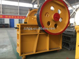 الصين صاحب مصنع متحرّك [جو كروشر] حجارة