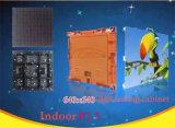 Indicador video de cor cheia de HD P2.5mm/tela interna do diodo emissor de luz (parede magro do diodo emissor de luz)