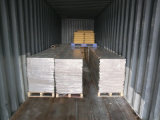 La estructura de acero de almacén con espuma de cemento de pared (KXD-SSW 1028)