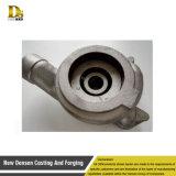 Kundenspezifisches Gussteil des Wasser-Pumpenkörper-Graueisen-FC250