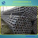 Tubo de Aço Sem Costura galvanizado para estruturar