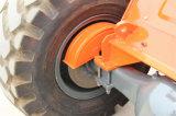 Zl20 Alemanha populares marcação TUV 2,0 ton Construção Pá Carregadeira Bulldozer Dianteiro