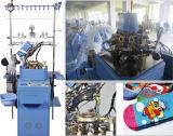 Palmilha simples informatizada Máquina/máquinas de meias