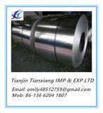 Bobina de acero galvanizada sumergida caliente regular de la lentejuela SGCC