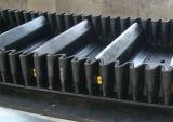 Correia transportadora Xe + 2 Sidewall