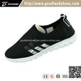 Новые ботинки Hf603 спортов вскользь ботинок Slip-on конструкции