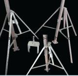 Trépied d'échafaudage galvanisé par Manufacturersteel de Hua Lai Mei Ringlock