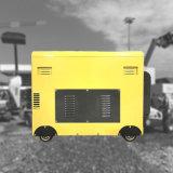 Утвержденном Ce 2.8kw Silent дизельного генератора (TP3500ГД)