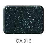 100% acrylique solide feuille de surface (OA913)
