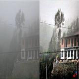 HD 장거리 Anti-Fog 사진기