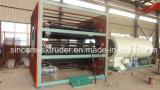 PET Wärme-Konservierung-Gehäuse-Rohr-Produktionszweig 110-1600mm