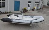 Liya 17ft kleine Yacht-Erholung-Fischen-Yacht-aufblasbares Rippen-Boot
