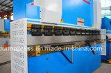 중국 공급자 Durmapress Wc67y-63t2500 유압 NC 압박 브레이크, 판금 구부리는 기계, E21 통제 시스템을%s 가진 유압 구부리는 기계