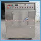 Machine van uitstekende kwaliteit van de Microgolf van het Roestvrij staal de Vacuüm Drogende