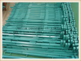 Guindastes de aço ajustáveis galvanizados para andaimes