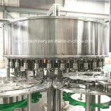 Volle automatische beenden a bis Z abgefüllten Trinkwasser-reinen Wasser-Mineralwasser-Produktionszweig