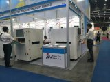Inspeção Inline cheia Spi da pasta da solda da inspeção 3D do PWB na linha de SMT