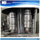 3 в 1, полностью автоматическая пластмассовых ПЭТ бутылку чистой воды Aqua заполнения машины