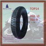 350-10, 350-8 langer qualitätsmotorrad-Reifen des Leben-6pr Nylonsuper