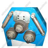 De Machine W24y-400 van de Rol van de Pijp van /Hydraulic van de Machine van de Buigmachine van de Staaf van het staal
