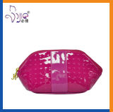 Sac à provisions de Madame Cosmetic Bag de mode d'usine de BSCI et de Sedex