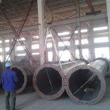 중국 제조자 전기 시설 강철 폴란드