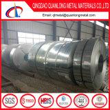 Beschichtete heißes eingetauchtes Zink Z120 galvanisierten Stahlstreifen