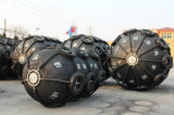 Neumático y defensa de goma inflable de cadena de Arround