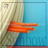 アクリルに上塗を施してある編みこみにガラス繊維のスリーブを付けることのSunbowの製造業者