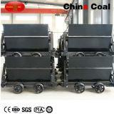 중국 석탄 Kfu 시리즈 물통 기울이는 차