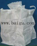 Quadratische Form ohne Beutel des Spitzenpanel-Bag/PP