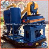 Schrott-kupferne Granulierer-Maschine