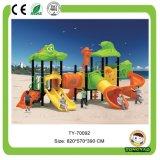 2017 Novo parque infantil exterior Personalizado Slides de equipamento (TY-70092)