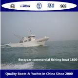 Commerciële Vissersboot 18m van Bestyear