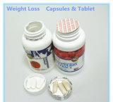 Framboise amincissant des tablettes et des capsules de la série 300g